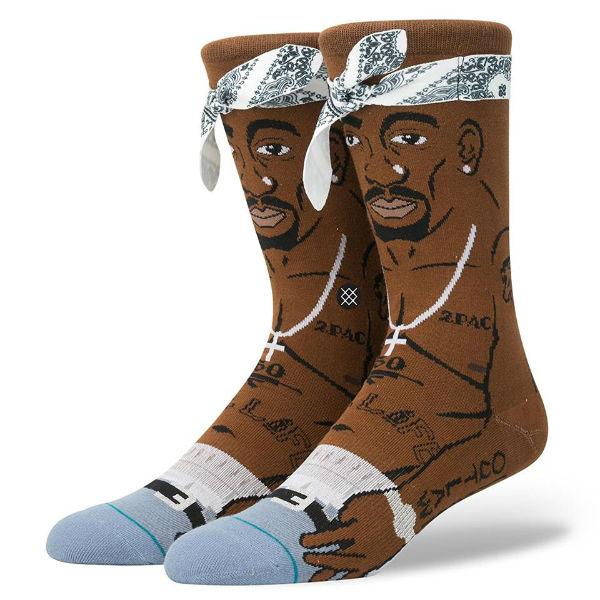 Tupac Socks Shut Up And Take My Money