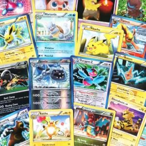 100 Random Pokemon Cards Shut Up And Take My Yen : Anime & Gaming Merchandise
