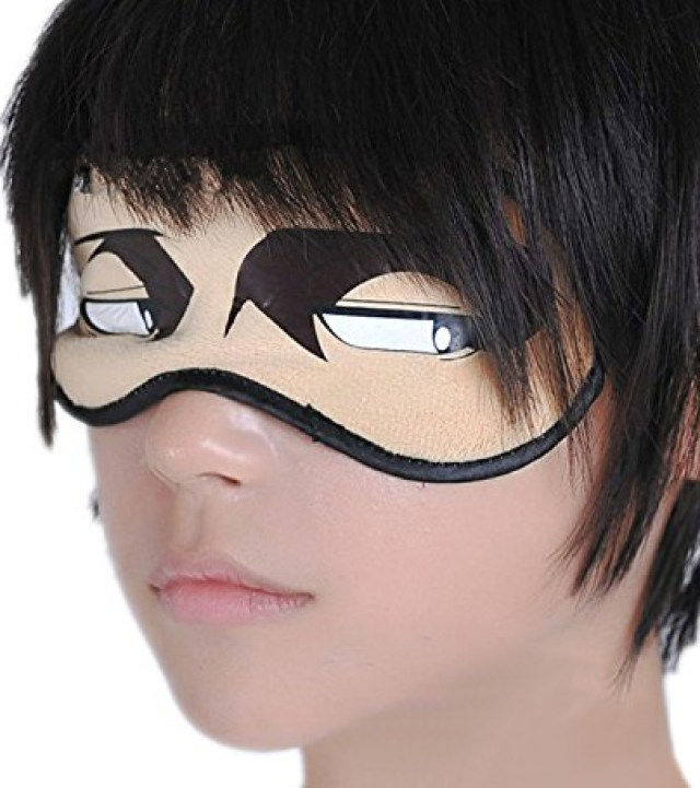 Levi Sleeping Mask Attack on Titan Shut Up And Take My Yen : Anime & Gaming Merchandise