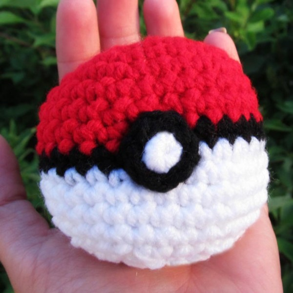 Pokeball Hacky Sack Shut Up And Take My Yen
