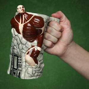 Attack On Titan Stein