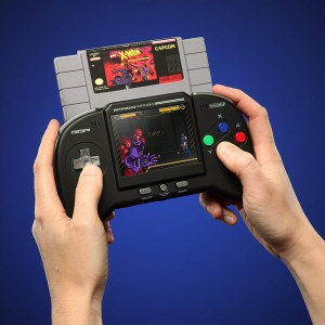 Retro Portable Gaming System Shut Up And Take My Yen : Anime & Gaming Merchandise