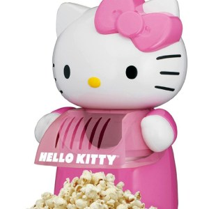 Hello Kitty Popcorn Maker Shut Up And Take My Yen : Anime & Gaming Merchandise