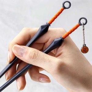 Naruto Kunai Chopsticks
