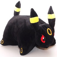 Pokemon Umbreon Pillow Pet - Shut Up And Take My Yen