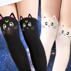 Sailor Moon Tights Shut Up And Take My Yen : Anime & Gaming Merchandise