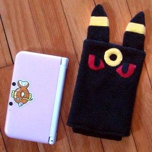Pokemon DS Case