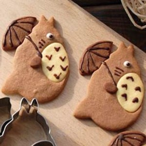 My Neighbor Totoro Cookie Cutter Shut Up And Take My Yen : Anime & Gaming Merchandise