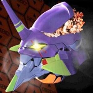 Neon Genesis Evangelion Popcorn Bucket