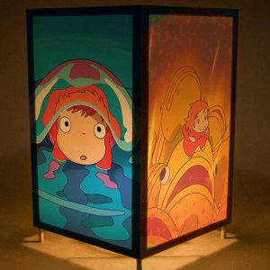 Ponyo Light Shut Up And Take My Yen : Anime & Gaming Merchandise