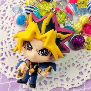 Yugioh Necklace Shut Up And Take My Yen : Anime & Gaming Merchandise