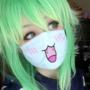 Emoji Face Dust Masks