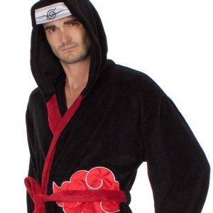 Naruto Akatsuki Robe