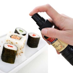 Soy Sauce Spray Bottle