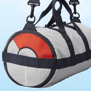Pokemon Lillie Bag