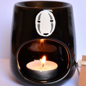 Spirited Away No Face Oil Burner