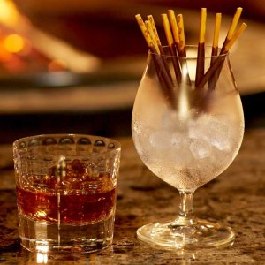 Whisky Flavored Pocky