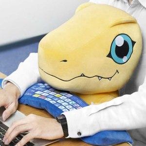 Digimon PC Cushion
