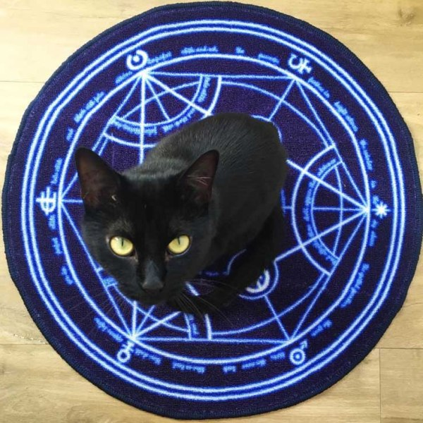 Fma Transmutation Circle Rug Shut Up And Take My Yen