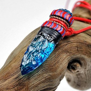 Princess Mononoke Necklace