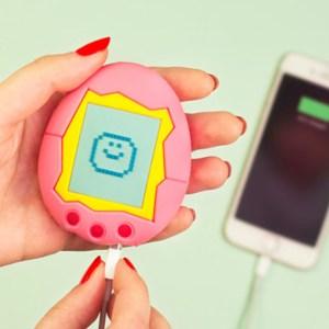 Tamagotchi Portable Charger