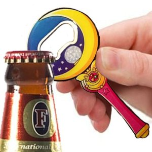Sailor Moon Bottle Opener