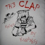 B – The Clap Pirate