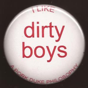 Dirty Boys