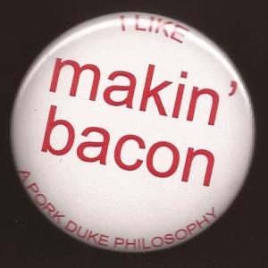 Makin Bacon