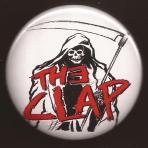 The Clap Reaper Pin