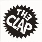 The Clap Starburst Sticker