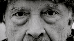 A film about Britain's greatest living photographer - David Bailey.