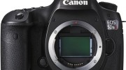 Canon EOS 5DS R DSLR Camera Announced