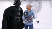 Darth Vader - Photographers Worst Client