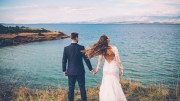 Beautiful wedding session on island of Vir // Croatia
