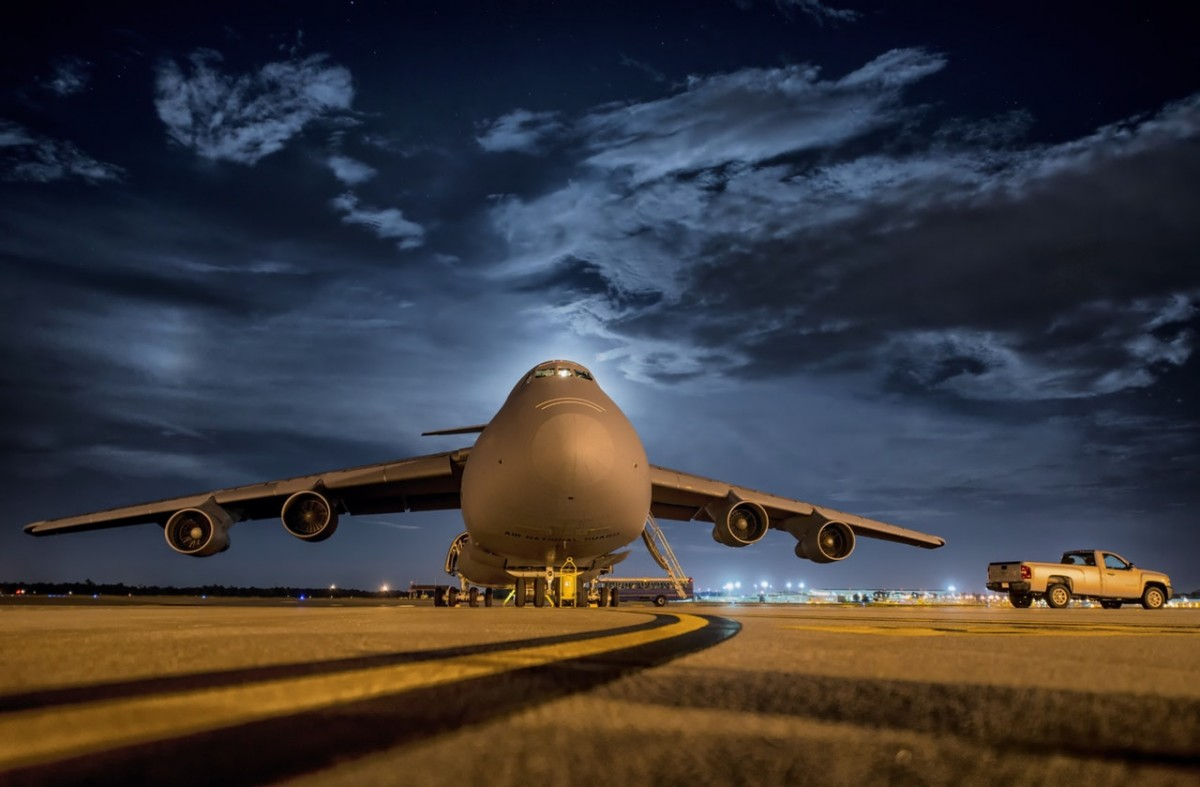 Aviation photography A guide on how to photograph Airplanes