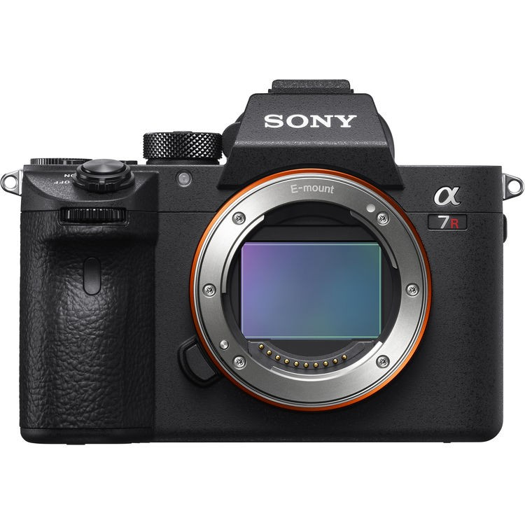 Sony a7r3 discount