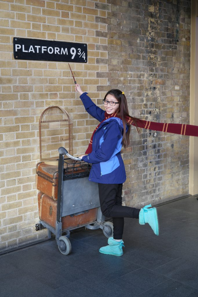 6 Days 5 Nights In London Itinerary – Part 1 | Shuxian Blog