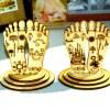 Radha Krishna Lotus Feet