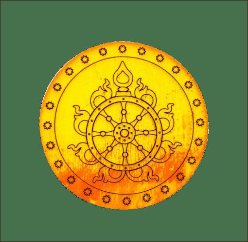 chakra magnet