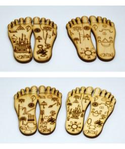 Lotus Feet 1
