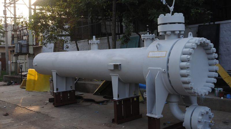 Heat Exchangers Manufacturers in India