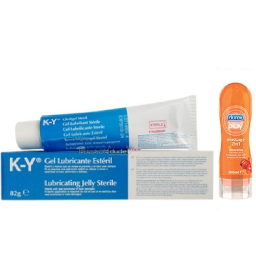 Best water based lubricants in India   KY Jelly personal ...
