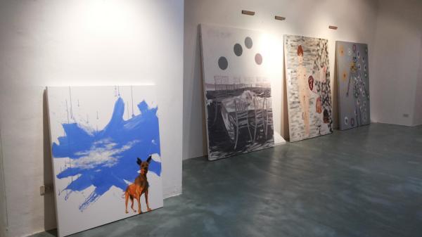 Exhibition Si-la-gi