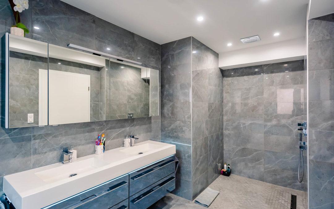 quel carrelage choisir pour une salle de bain si net