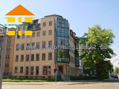Wohnung Chemnitz Josephinenstrasse