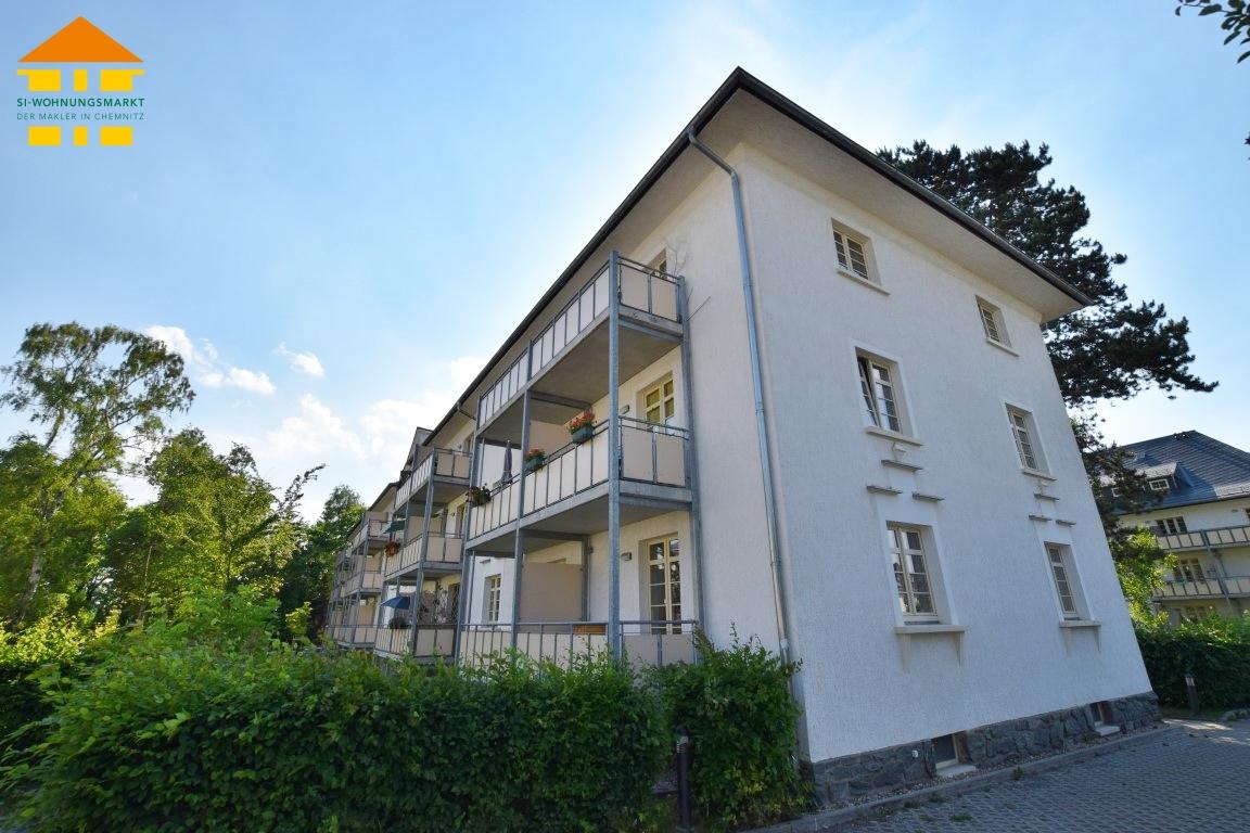 SI Wohnungsmarkt  Immobilienmakler Chemnitz Leipzig Aue