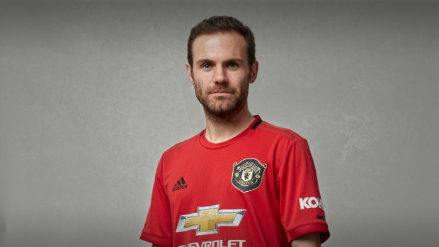 Articles by Patrick Ryan - Sports Illustrated Manchester United News. Analysis and More