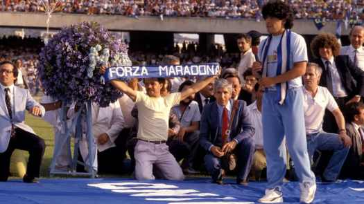 Image result for diego maradona documentary