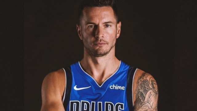 Where Does JJ Redick Fit With The Mavs After NBA Deadline Trade? - Sports  Illustrated Dallas Mavericks News, Analysis and More